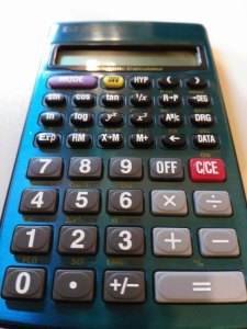 hp HEWLETT PACKARD 6S Scientific Calculator
